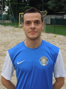 Matteo Polastri