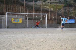 Rigore Ainis-Sporting GIOVANISSIMI