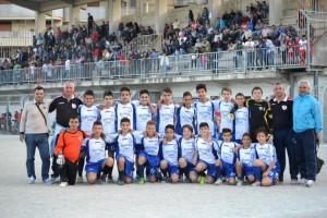 Sporting Club Messina ESORDIENTI
