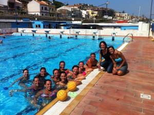 Squadra Master Polisportiva Messina 2013