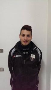 Alex Tuccio