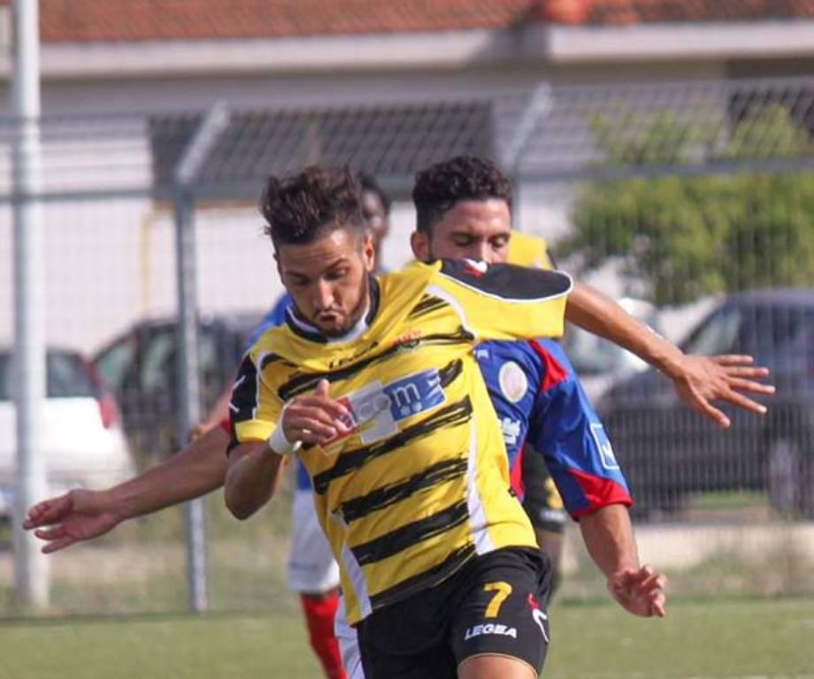 Vito Lupo - Tiger Brolo