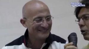 Coach Ciccio Romeo