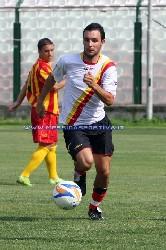 Il fratello Maurizio militò nel Messina nella stagione 2009-2010, collezionando 17 presenze in serie D