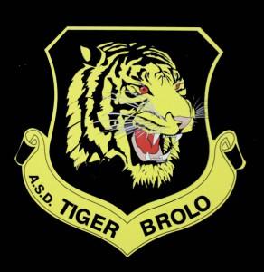 Logo ASD Tiger Brolo