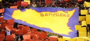 Barcellona sarà ai nastri di partenza insieme alle corregionali Trapani e Agrigento