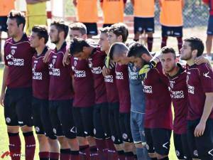"""La formazione """"Primavera"""" del Livorno"""