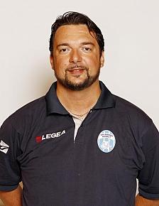 Per il terzo anno consecutivo David Sussi completerà lo staff tecnico baincoazzurro