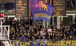 I tifosi della Sutor Montegranaro registrano la sparizione dai campioanti nazionali della propria squadra