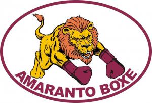 Amaranto Boxe