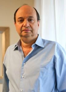 Un primo piano dell'imprenditore catanese Carmelo Costa