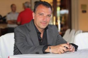 Il procuratore Danilo Caravello, che assiste il croato Sasa Bjelanovic