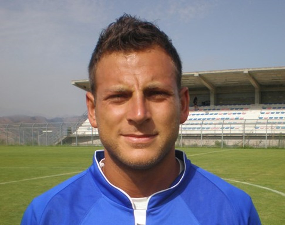Giacomo Alibrandi