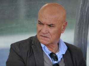 Il direttore sportivo del Benevento Salvatore Di Somma