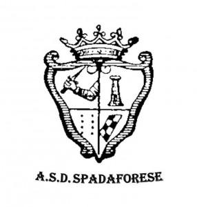Il logo dell'ASD Spadaforese 1922