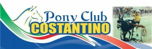 Logo Pony Club