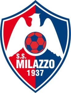 Logo SS MILAZZO 1937