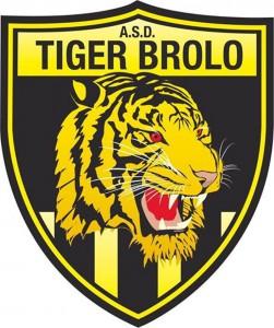 Il nuovo Logo della Tiger Brolo