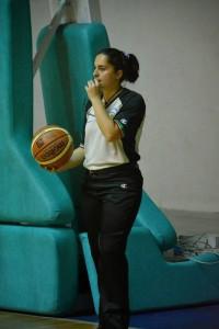 Sara Sciliberto