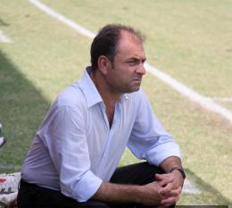 Antonio Venuto, neo tecnico del Due Torri