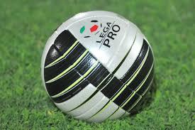 Il pallone ufficiale della Lega Pro
