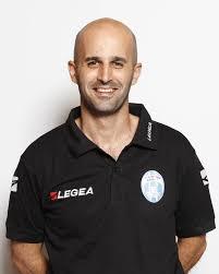 Il responsabile dell'area marketing Aurelio Coppolino