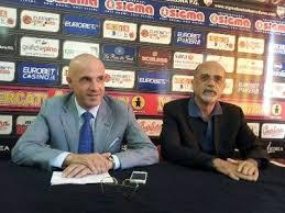 Il vicepresidente Fedele Genovese nelle prossime due settimane cercherà nuove figure da coinvolgere nel progetto sportivo della Sigma Barcellona