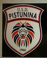 Il nuovo logo del Pistunina