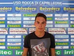 Marco Caserta (Rocca Capri Leone)