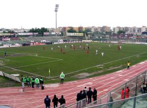 "Lo stadio ""Cosimo Puttilli"""