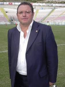 Angelo Alessandro (scatto di R.S.)