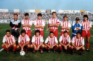 Il Barletta 1988-89 (foto tratta da Wikipedia)