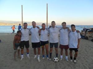 """Altri protagonisti del """" 1° Contesse Summer Cup"""""""