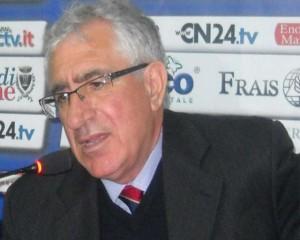 Il direttore sportivo del Crotone Giuseppe Ursino, contattato telefonicamente da MessinaSportiva