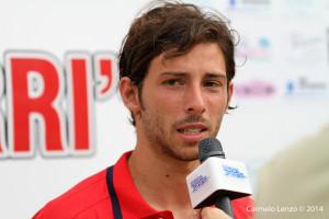 Emanuele Dalì intervistato da MessinaSportiva
