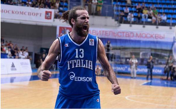 Qualificazioni EuroBasket 2015, domenica a Cagliari Italia ...