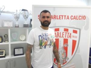 """Il """"Pitone"""" al Barletta"""