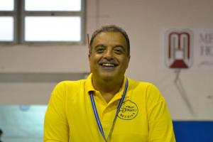 Saverio Burrascano