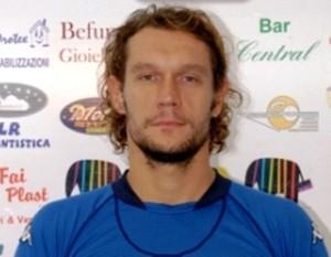 Valmi Fontanot, tecnico della Saracena Volley