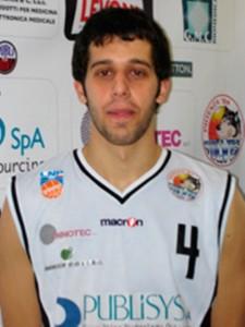 Antonio Fazio, con la divisa del Marsala