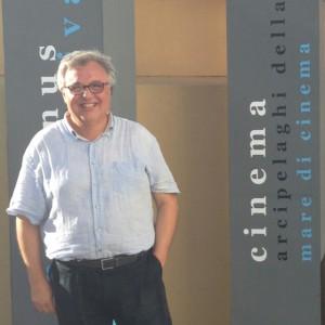 Il presidente Gaetano Giunta