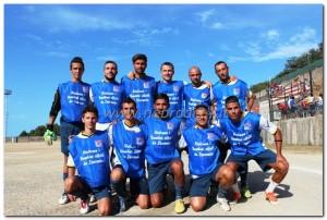 Cefalù Calcio