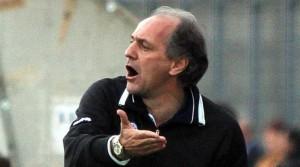 Stefano Cuoghi, allenatore della Paganese