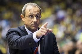 Ettore Messina, nuovo assistente allenatore agli Spurs di Gregg Popovich