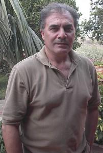 Il medico sociale del Camaro Pietro Giorgianni