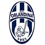 Logo N.F.C. Orlandina Calcio