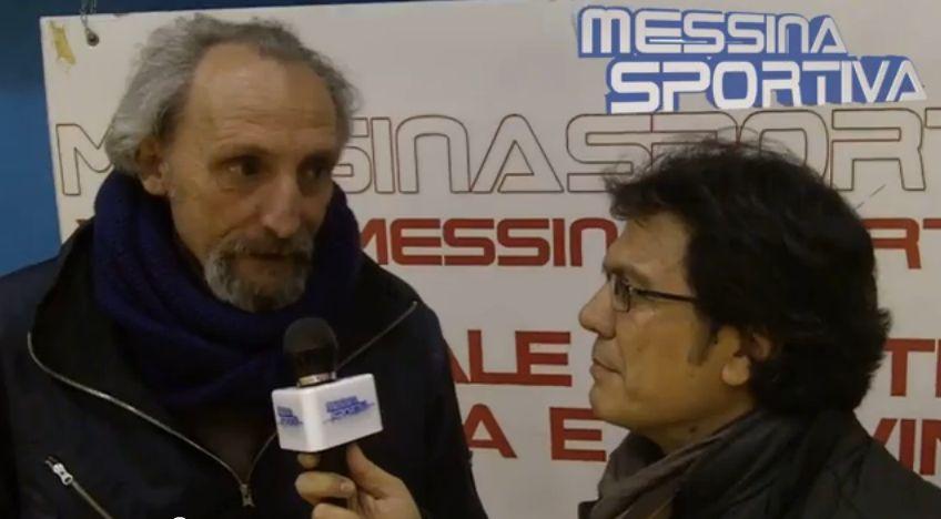 Lillo Lucifero intervistato da Carmelo Minissale