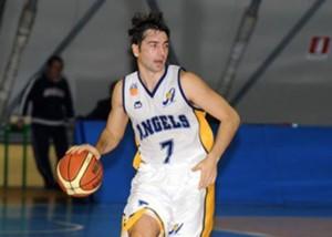 Stefano Marisi, aggregato al gruppo
