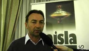 Massimo Mauro, presidente Aisla