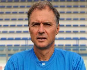 Menichini, allenatore della Salernitana